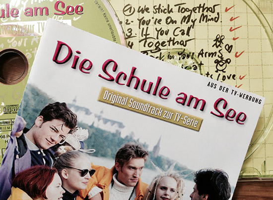 Schule am See Booklet